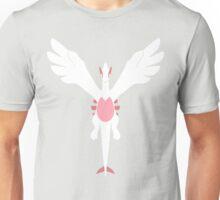 Shiny Soul [Borderless] Unisex T-Shirt