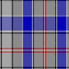 02898 Euphoria Fashion Tartan Fabric Print Iphone Case by Detnecs2013