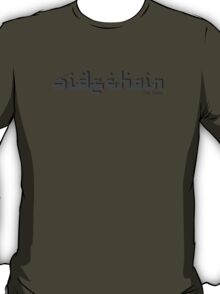 Sidechain the Bass T-Shirt