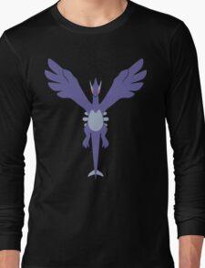 Shadow Soul [Borderless] Long Sleeve T-Shirt