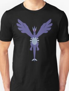 Shadow Soul [Borderless] Unisex T-Shirt