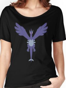 Shadow Soul Women's Relaxed Fit T-Shirt