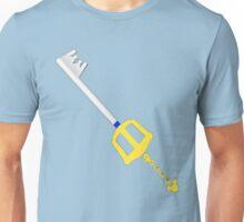 Sora's Keyblade Unisex T-Shirt