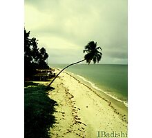Paradise Island, Pernambuco, Brazil Photographic Print