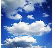 Sky Fluff by Trippy Publishing