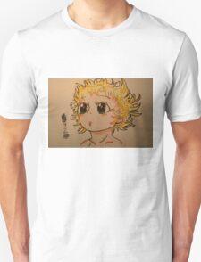 Tima Unisex T-Shirt