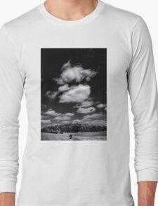 Rural Summer Long Sleeve T-Shirt
