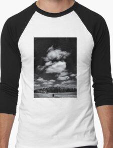 Rural Summer Men's Baseball ¾ T-Shirt