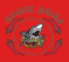 Clerks Shark Salsa Kids Clothes