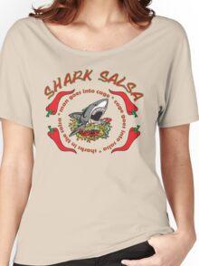 Clerks Shark Salsa Women's Relaxed Fit T-Shirt