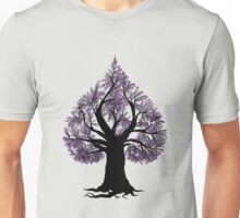 Ace Olive Tree Unisex T-Shirt