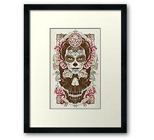 İCONA Framed Print