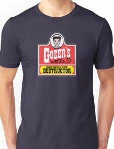 Gozer's - Choose the form of the destructor  Unisex T-Shirt