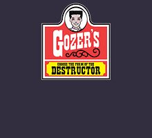 Gozer's - Choose the form of the destructor  Unisex T-Shirt