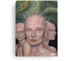 Icon 04 Canvas Print