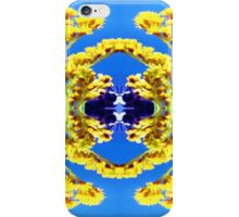 341-Bumble iPhone Case/Skin