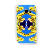 341-Bumble Samsung Galaxy Case/Skin