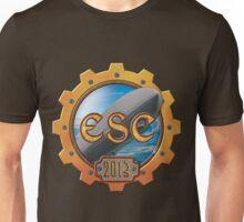 European Steampunk Convention - 2013 Unisex T-Shirt