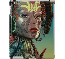 Icon 07 iPad Case/Skin