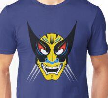 Kabuki Wolverine T-Shirt
