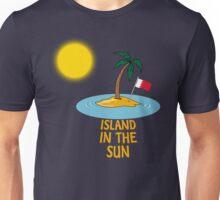 Island in the Sun Unisex T-Shirt