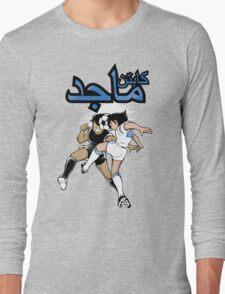 Captain Majed Long Sleeve T-Shirt