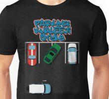 Parking, Khaleeji Style Unisex T-Shirt