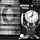One Grand Clock by Rafiul Alam