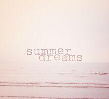 Summer Dreams  by Nicola  Pearson