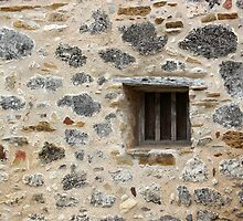 San Juan Window by marybedy
