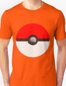 Pokeball Unisex T-Shirt