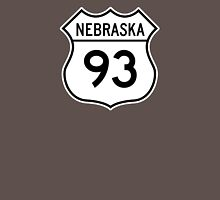 ninety-three: the highway t-shirt Unisex T-Shirt