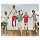1D One Direction by Ileah