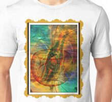 the eye of the soul Unisex T-Shirt
