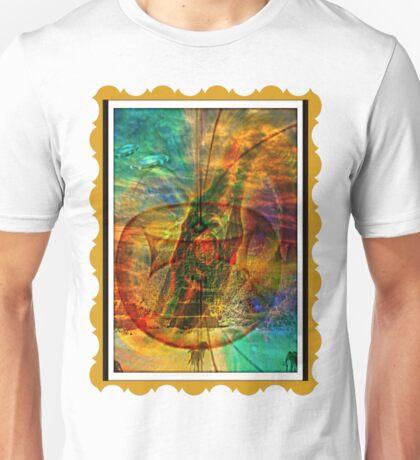 the eye of the soul Unisex T-Shirt