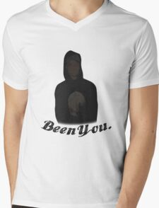 Been You // Purpose Pack // Mens V-Neck T-Shirt