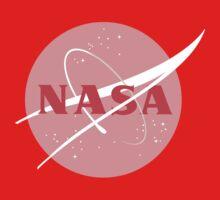 NASA Pink by Havran