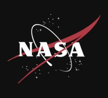 NASA Logo No Background by Havran