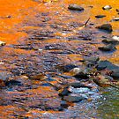 Burning waters by MarianBendeth