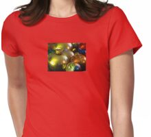 The Old Ones Womens Fitted T-Shirt