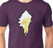 Baby Chocobo Unisex T-Shirt