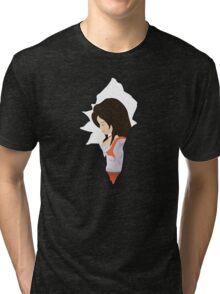 Princess Garnet Til Alexandros Tri-blend T-Shirt