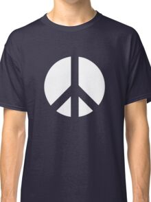Peace Inverted Classic T-Shirt