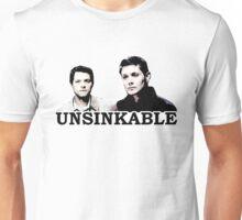 Destiel - Unsinkable Unisex T-Shirt