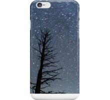 Star Trails at Bryce Canyon iPhone Case/Skin