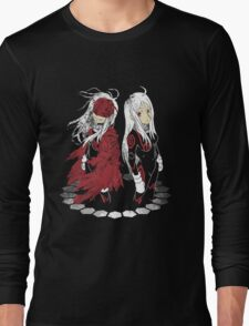 Deadman Wonderland - Shiro T-Shirt
