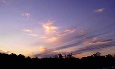 Infinite Sunset by Emphias