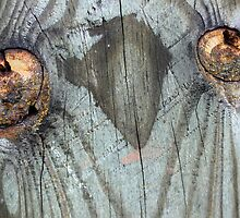 Here's Looking at You by marybedy