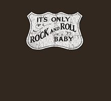 Rock 'n' Roll Baby! Unisex T-Shirt