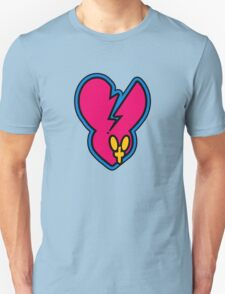 Love Shockers - Jet Set Radio T-Shirt
